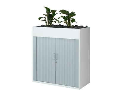 Nineto Planter Unit